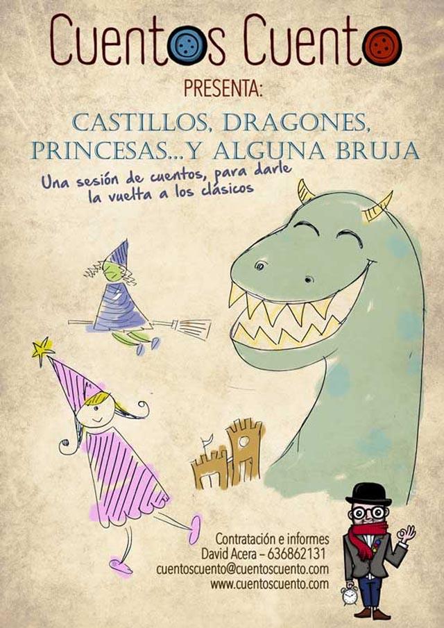Castillos David Acera