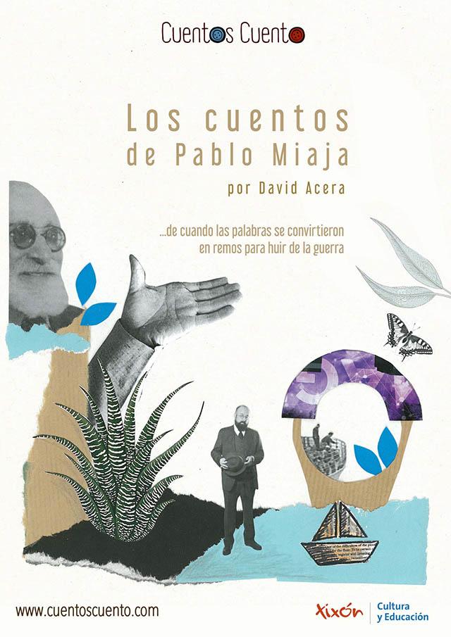 Los cuentos de Pablo Miaja